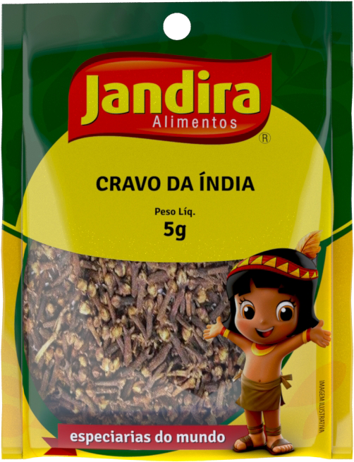 Cravo Da Índia
