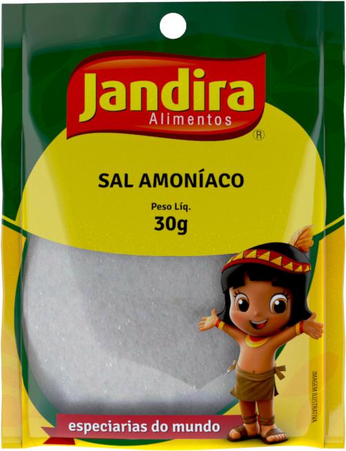 Sal Amoníaco
